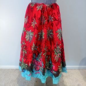 White Stag Gypsy Skirt*Offers Are Welcome!*